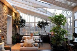 остекление зимних садов и террас