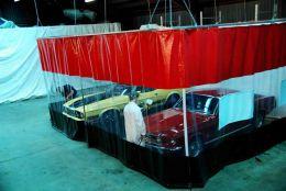 шторы для автомойки купить