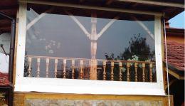 уличные шторы пвх для беседок и веранд